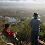 Fish Eagle Hiking Trail
