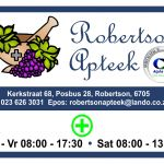 Robertson Pharmacy & Clinic