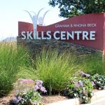 Graham & Rhona Beck Skills Centre